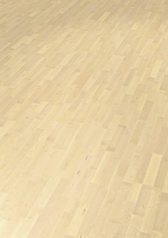 Ahorn chinesisch natur SB Thede & Witte Boston - Parkett Schiffsboden geölt