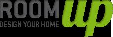 Room Up - Online Shop für Bodenbeläge - zur Startseite wechseln