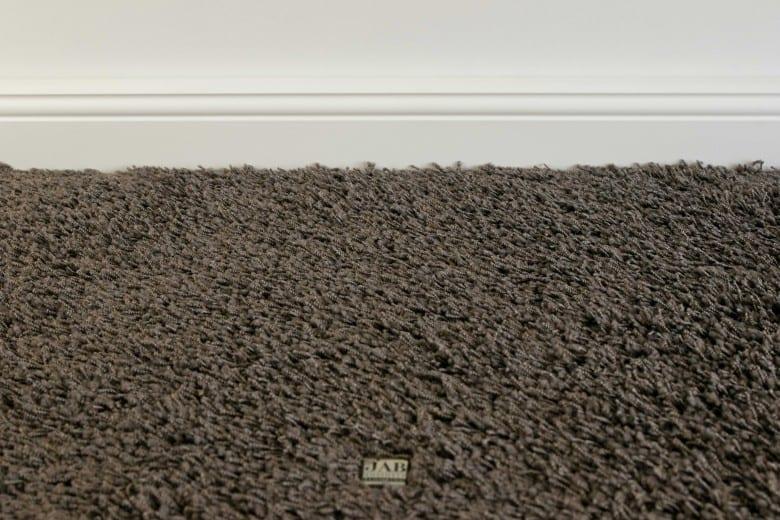 Joy 825 JAB - Teppichboden Shaggy