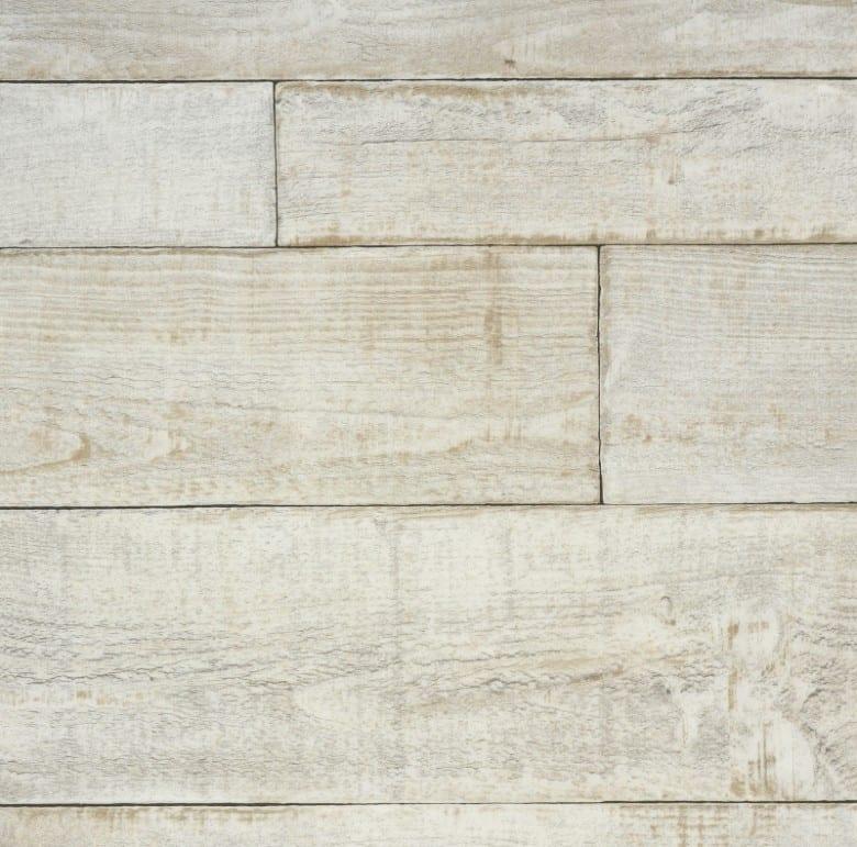 Gerflor Primetex Concept Playa White - PVC Boden Holzoptik weiss
