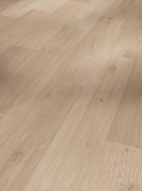 PARADOR Classic 2050 - Vinylboden 5.0 Eiche Natural Mix grau Gebürstete Struktur - 1730644