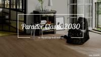 PARADOR Classic Vinyl 2030 HDF