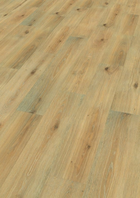 Island Oak Honey - Wineo Purline 1000 Wood Klick Design-Planke
