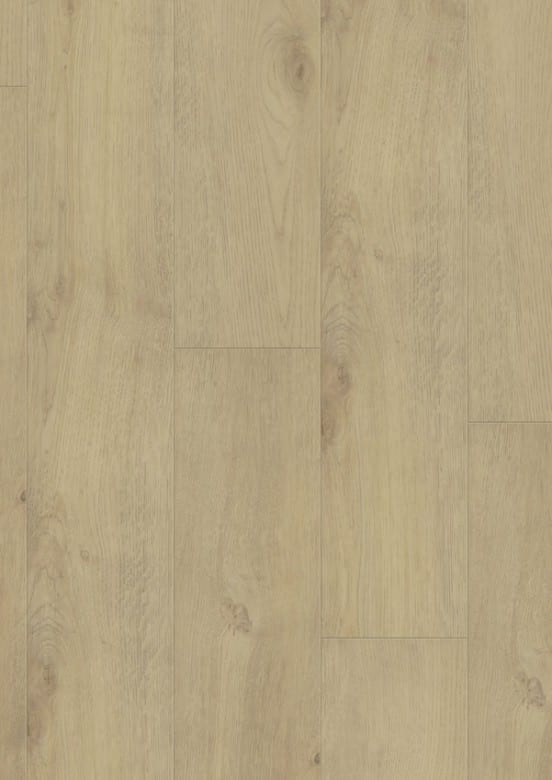Pure Oak Naturel Miel XL - Gerflor Senso Lock Plus Vinyl Planke