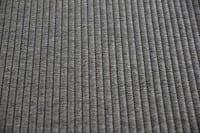 Vorschau: Bentzon Como 008009 Dunkelgrau - gewebter Teppichboden