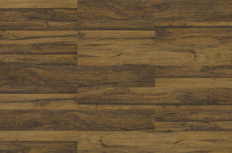 Wicanders Authentica Reclaimed_Oiled Nature Oak_Dekor