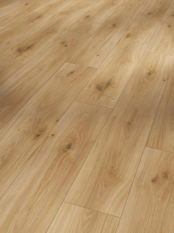 Parador Eco Balance Pur - Eiche Horizont natur 4V Holzstruktur - 1730763 - Room Up - Seite