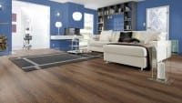 Vorschau: Santorini Deep Oak - Wineo 800 Wood XL Vinyl Planken zum Kleben