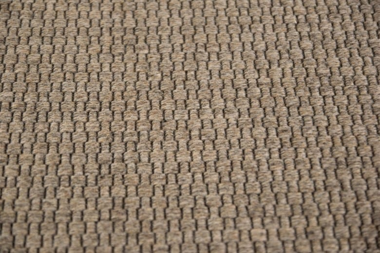 Bentzon Skagen 068018 Braun - gewebter Teppichboden