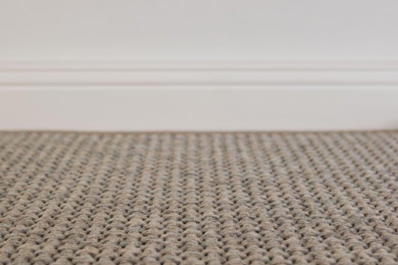 Bentzon Kolding 069014 Beige - gewebter Teppichboden