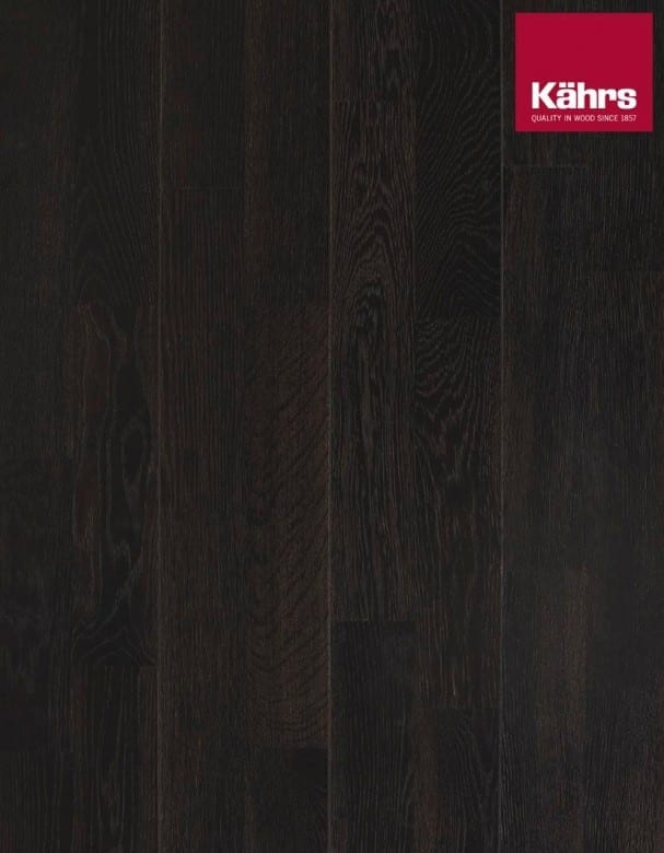 Eiche Nouveau Charcoal - KÄHRS Parkett Classic Nouveau Collection - 152N7AEKA0KW 0