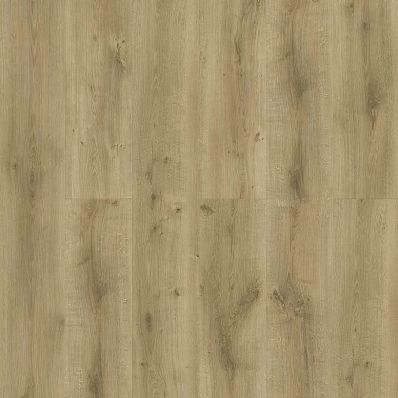Rustic Oak Medium Brown 4V - Tarkett I.D. Inspiration 55 Vinyl Planken