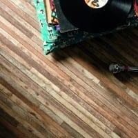 Vorschau: Tarkett Exclusive (Design) 260 Slice Wood natural - PVC Boden