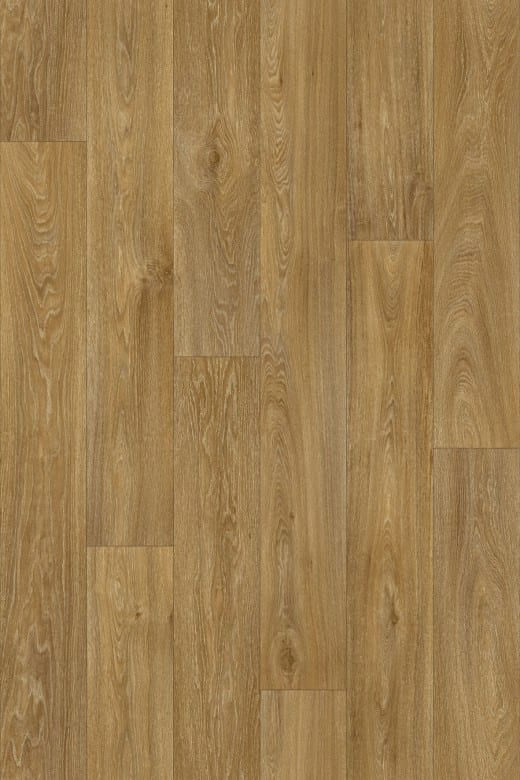 Pietro Havanna Oak 634M BIG - PVC-Boden Pietro Big Beauflor