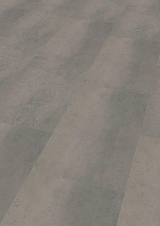 Rough Concrete - Wineo 800 Stone XL Vinyl Fliese zum Klicken