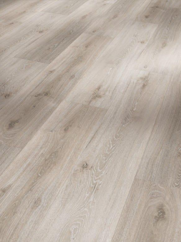PARADOR Classic 2050 - Vinylboden 5.0 Eiche Royal weiß gekälkt Gebürstete Struktur - 1513564