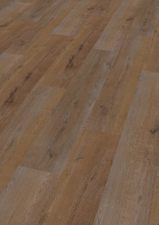Wineo 400 wood XL - Intuition Oak Brown - MLD00130 - Room Up - Seite