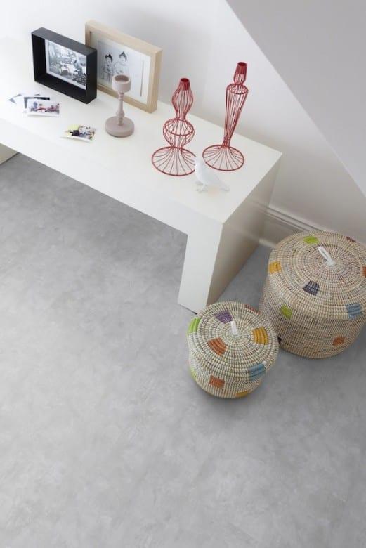 wallstreet light gerflor senso lock 30 vinyl fliese. Black Bedroom Furniture Sets. Home Design Ideas