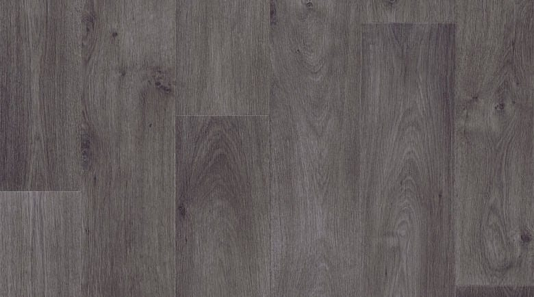Texline HQR Timber Dark Grey - Gerflor PVC Boden