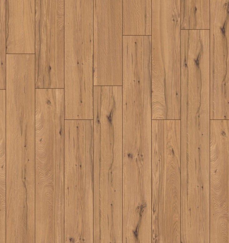 Wicanders Amorim Artcomfort Wood_Eiche Rustikal Prime_Dekor