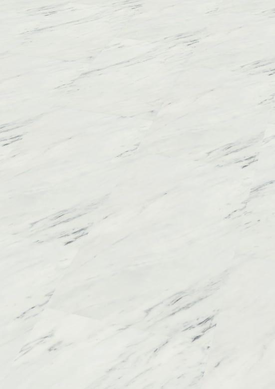 White Marble - Wineo 800 Stone XL Vinyl Fliese zum Klicken