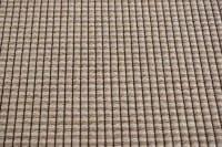 Vorschau: Bentzon Capri Duo Creme-Braun 211102 - gewebter Teppichboden
