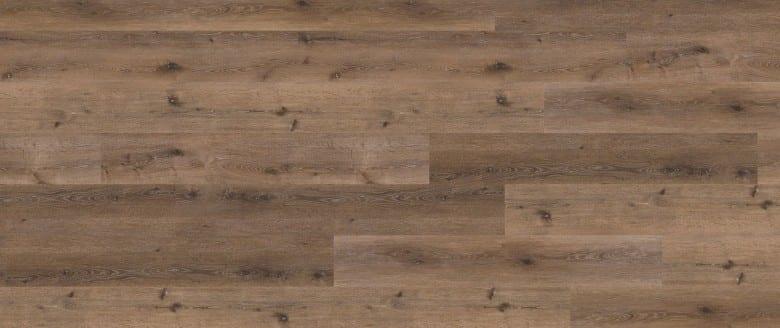 Mud Rustic Oak - Wineo 800 Wood XL Vinyl Planke zum Klicken