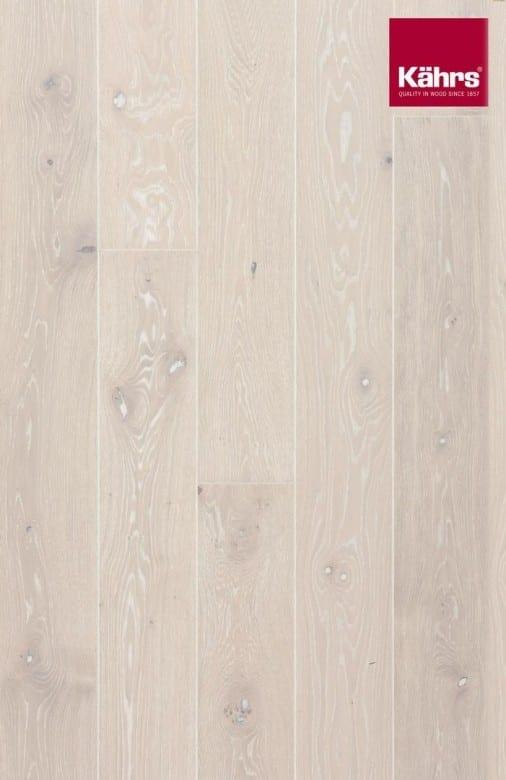 KÄHRS Classic Nouveau Collection - Eiche Nouveau Snow - 151L8AEK0WKW180