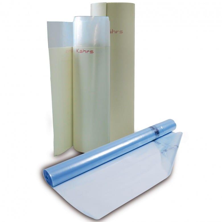 Kährs-Dämmunterlage-Komfort mit Dampfbremse 2.1 mm 10m²