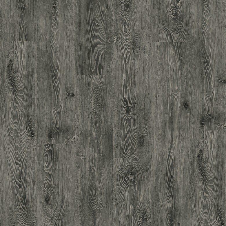 White Oak Black - Tarkett Starfloor Click 55 Vinyl Planken