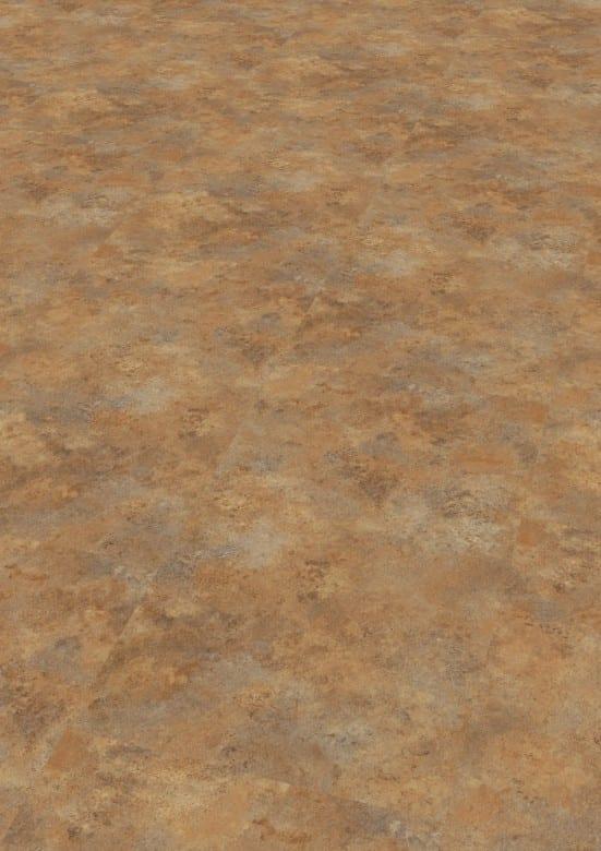 Copper Slate - Wineo 800 Stone XL Vinyl Fliesen zum Kleben