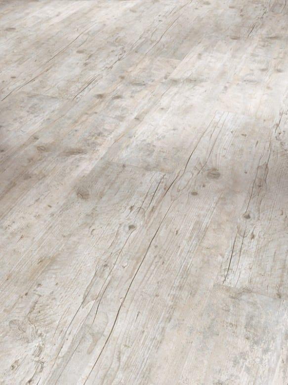 PARADOR Classic 2050 - Vinylboden 5.0 Altholz geweißt Gebürstete Struktur - 1513565