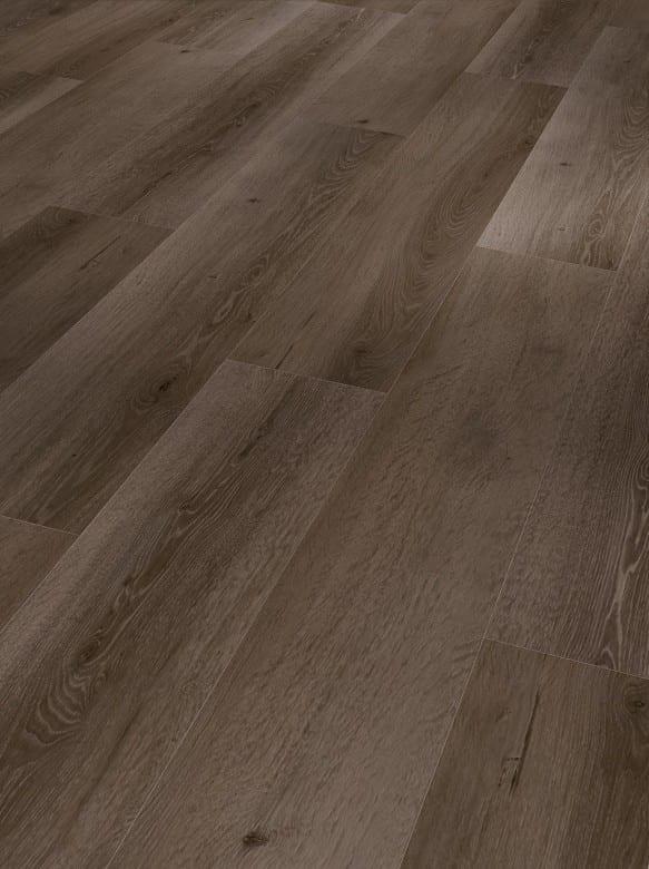 PARADOR Classic 2050 - Vinylboden 5.0 Eiche Skyline grau Gebürstete Struktur - 1601391