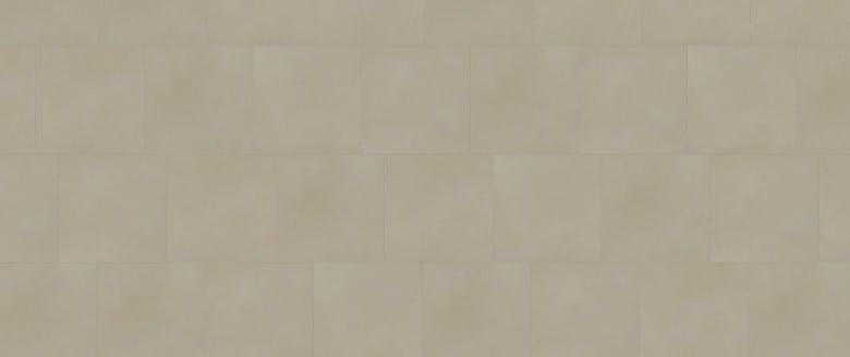 Solid Sand - Wineo 800 Tile Vinyl Fliesen zum Kleben