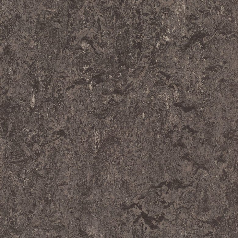 Marmoleum real (3,2mm) 3048 graphite Forbo